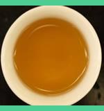 山のお茶100選後発酵茶